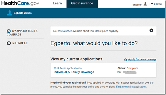 Healthcaregov Worked And Saved Money With Much Better Insurance
