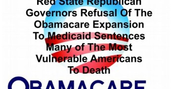 Medicaid Expansion Obamacare