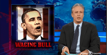Jon Stewart Samantha Bee minimum wage