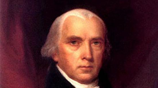 james madison federalist 10