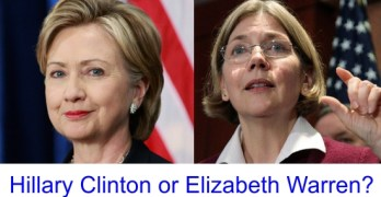 Krystal Ball - Don't Run Hillary Clinton, Don't Run