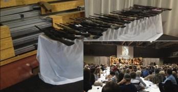 Kentucky, Church, Guns, Steaks, Bibles