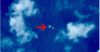 Airplane Crash Chinese Satellite Malaysia Airlines flight MH370