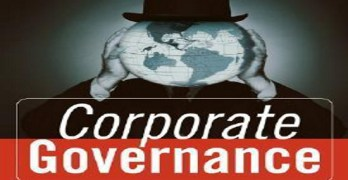 Corporations want big government / Americans want a government that works for them