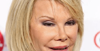 Joan Rivers dead a age 81