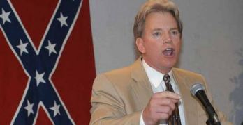 David Duke warns GOP on Steve Scalise
