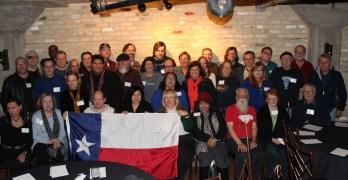 DailyKOS Texas Kos Group Picture