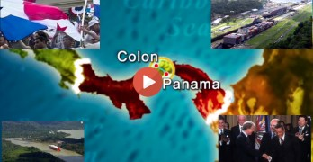 Panama Canal: Prized Possession (VIDEO)
