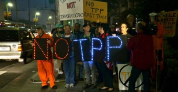 The TPP will pass unless progressives make compelling case that touches lives of Americans (VIDEO)