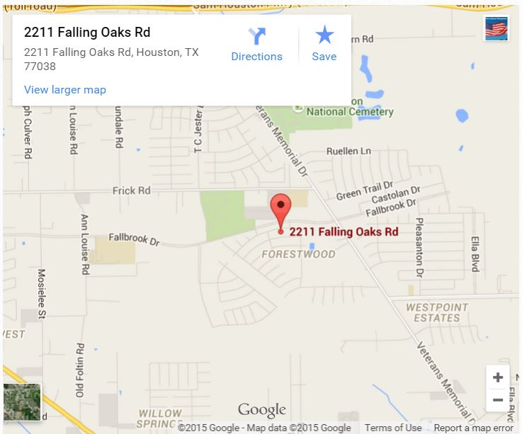 3 kids, 5 adults killed in North Harris County Texas Gunman in custody