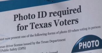Breaking: Appeals court tosses Texas voter ID law