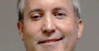 exas Attorney General Kenneth Paxton