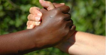 Black White Racism