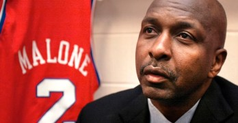 Texas Rocket Moses Malone dies at 60