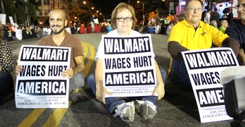 Walmart's Workers Write Open Letter to Wall Street Analysts in Response to Declining Stock Value