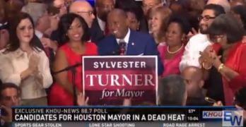 Sylvester Turner