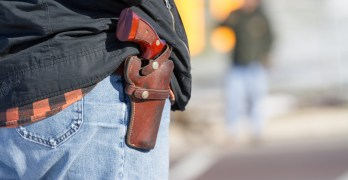 Guns Open Carry