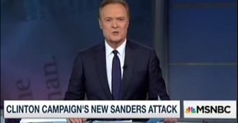 Lawrence O'Donnell tells the truth about Democratic Socialism.