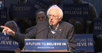 Bernie Sanders Real Narrative