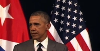 President Obama addresses Brussels terrorist attacks