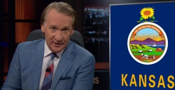 Bill Maher mocks conservatives with California's liberal economic policy success (VIDEO)
