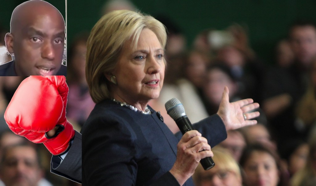 Reaction to my DailyKOS post on Hillary Clinton must give pause (VIDEO)