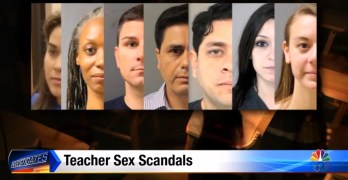 KPRC media bias in report on teacher student sex abuse explains distorted view of who commits crimes (VIDEO)