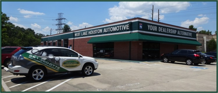 West Lake Houston Automotive