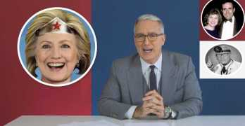 Keith Olbermann slams Giuliani & Brokaw on Clinton health scare coverage (VIDEO)