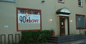 HoustonPress rates KPFT 90.1 FM  Houston best radio station in Houston