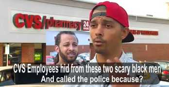 CVS employees hide, call police after man asks about sliced cheese