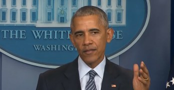 President Obama Press Conference Democrats