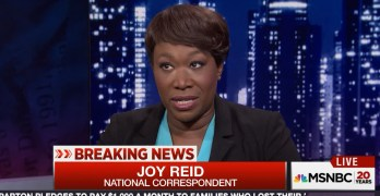 Joy-Ann Reid excoriates Trump for attack on Raddatz: 'This is a needy narcissistic man' (VIDEO)