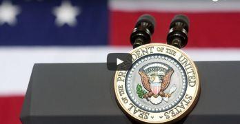 President Obama's Press Conference December 16th, 2016