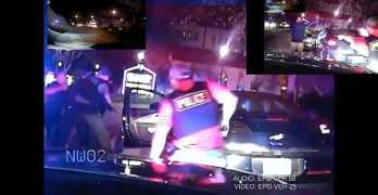 Evanston police violently assault and arrest black man for stealing his own car (VIDEO)
