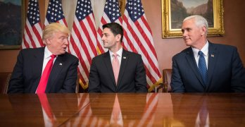 Trump and Ryan could lose Trumpcare battle – and still destroy Obamacare