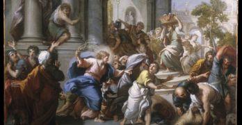 Christian, Democrats, Jesus