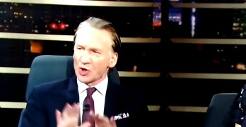 Bill Maher slams Rick Santorum for lying; blames the 'sexual harassment network' (VIDEO)