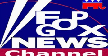 Fox News, the official state propaganda arm