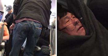 Message to those who object to 'Asian Doctor' in title of United dragging-doctor-off-plane story