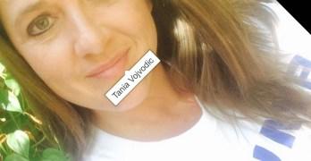 Tania Vojvodic Trump supporter
