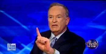 Wings clipped? Fox News preparing to dump Bill O'Reilly.