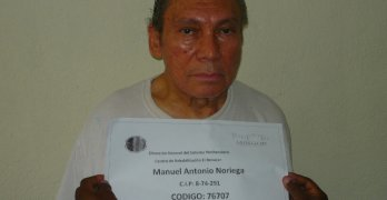 Former Dictator of Panama Manuel Noriega dies at 83