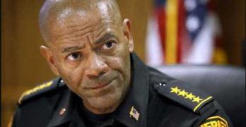 Black Deputy Sheriff Facebook