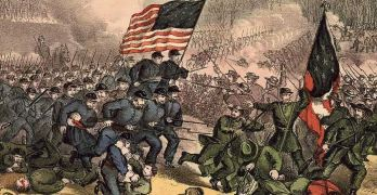 The Democratic Party does not need a civil war now or later