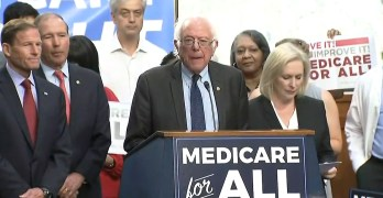 Time to transition from Obamacare to single-payer Medicare for all now