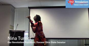 Nina turner slams GOP Explains her introduction of Erectile Dysfunction Bill (Video)