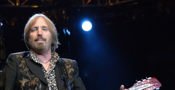Tom Petty, legendary rocker is dead at the age of 66