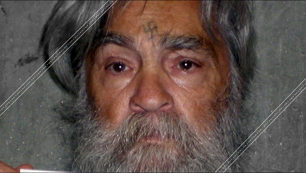 The worst thing Charles Manson has ever said