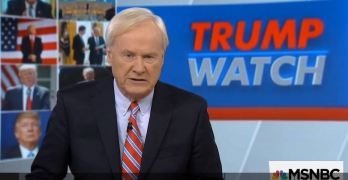 Chris Matthews tears into Donald Trump inability to discern reality (VIDEO)